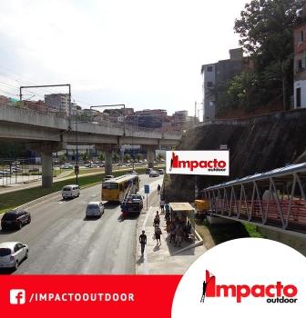 4066 – VOLTA BONOCÔ / JAQUEIRA