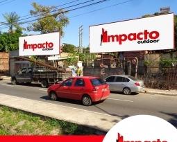 4173 – VOLTA CABULA / MERCADO DE NARANDIBA